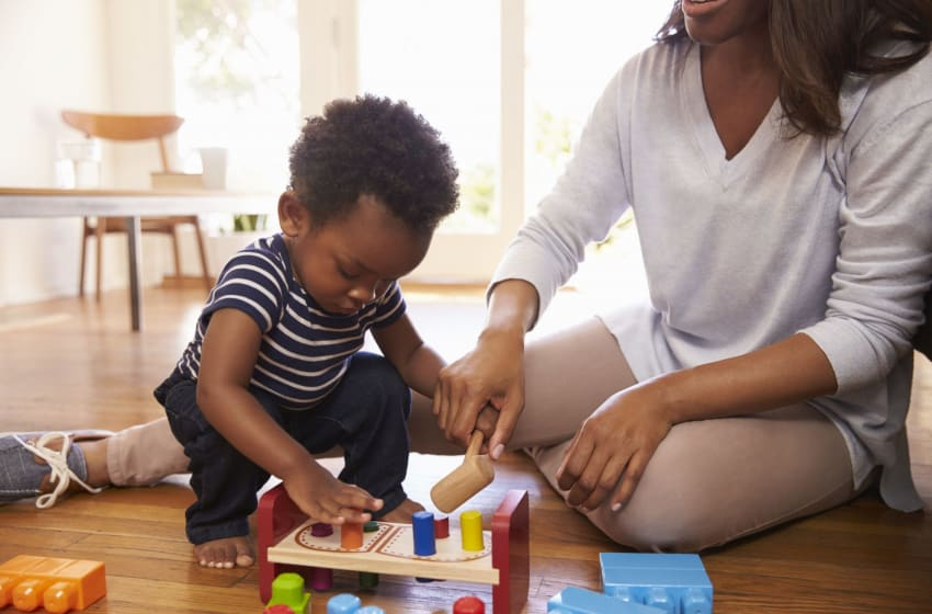 What Mothers in Your Office Aren't Telling You