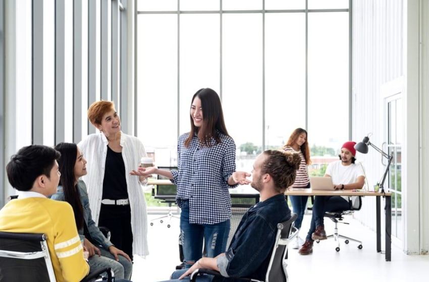 Expansion: The Missing Link To Sustainable Diversity And Inclusion