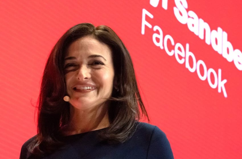 Sheryl Sandberg: The Coronavirus Pandemic is Creating a 'Double Double Shift' for Women. Employers Must Help