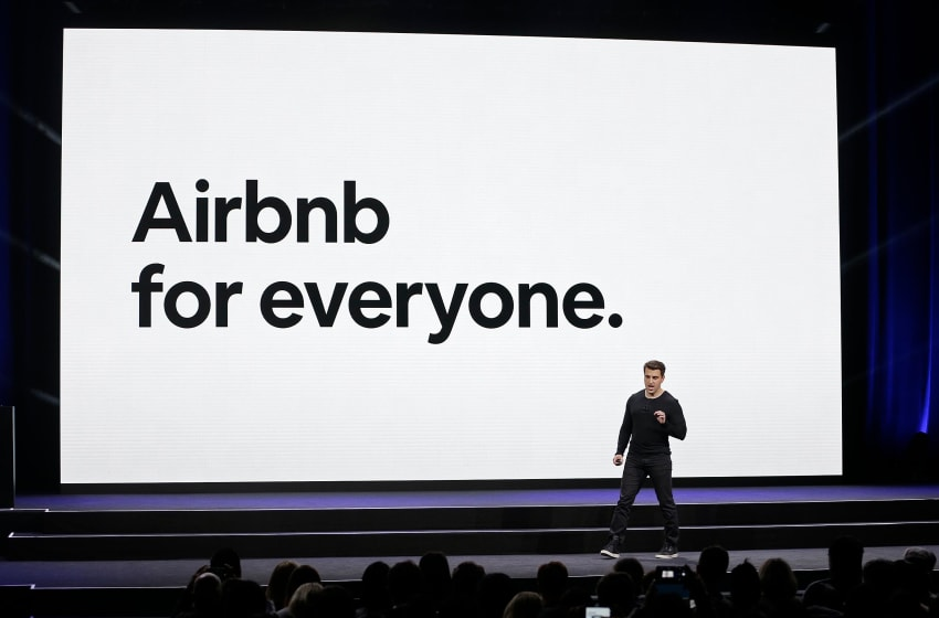 Airbnb Creates a New Listing: Its Laid-Off Workers