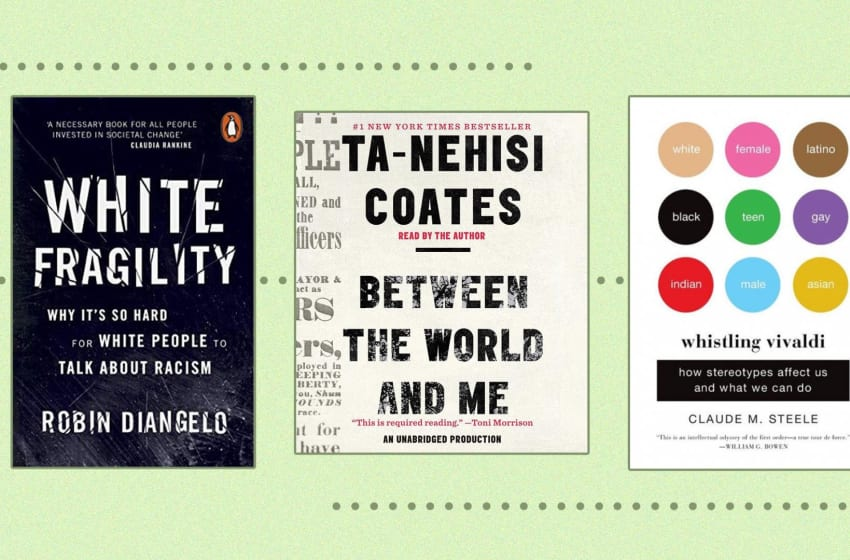 5 Books About Racial Injustice to Help You Make Wise Workplace Decisions Now