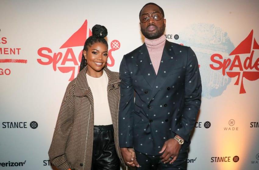 Gabrielle Union Files Discrimination Complaint Against 'America's Got Talent' Producers