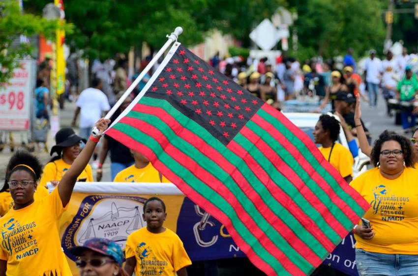 No More Excuses — It's Time To Declare Juneteenth A Federal Holiday