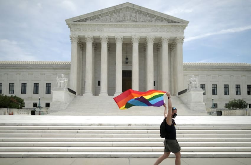 I Am a Trans CEO. This is Why the Supreme Court Anti-Discrimination Ruling Was a Day Long in the Making