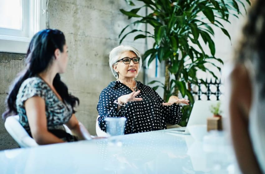 The Diversity Employers Need To Remember: Age Diversity