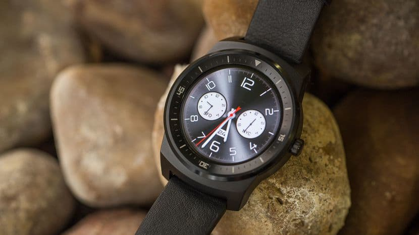 LG Watch R Review