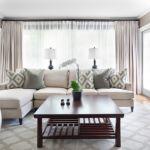 Desain ruang tamu minimalis ukuran 3x3 2018
