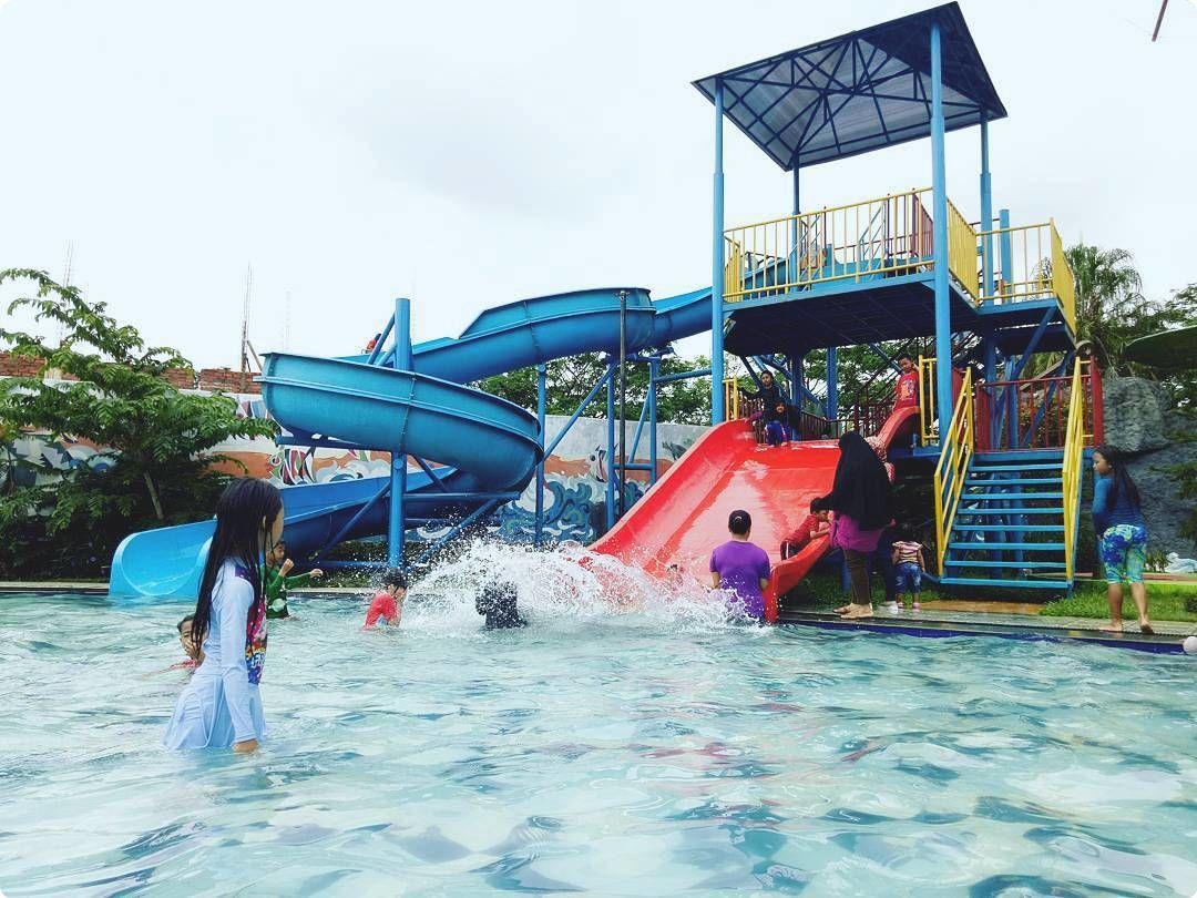 Tempat Wisata Keluarga di Sukabumi