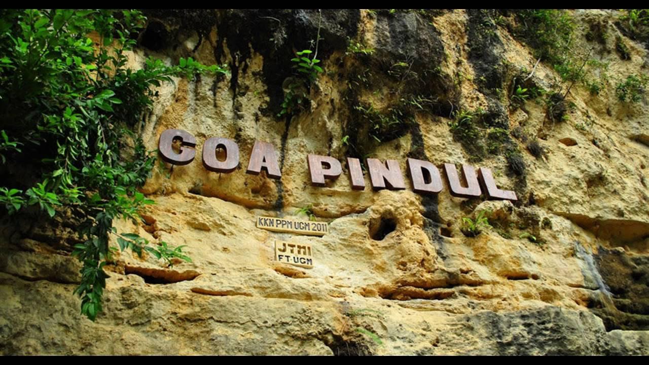 Goa Pindul Yogyakarta