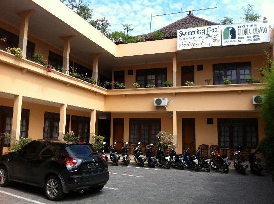 Hotel Dekat Malioboro Murah