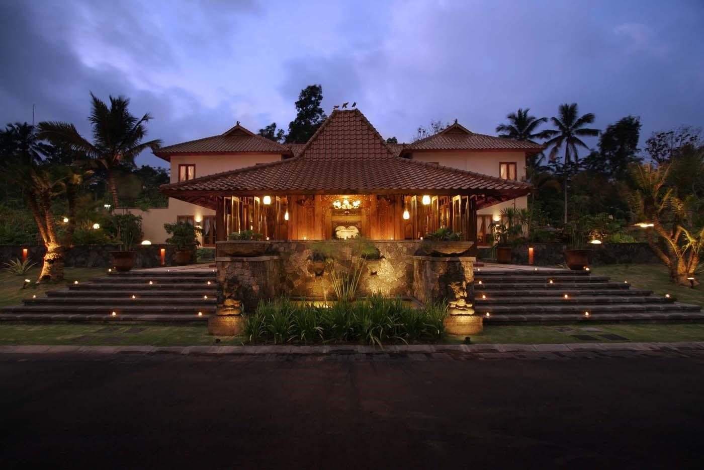 Hotel di Jogja Murah