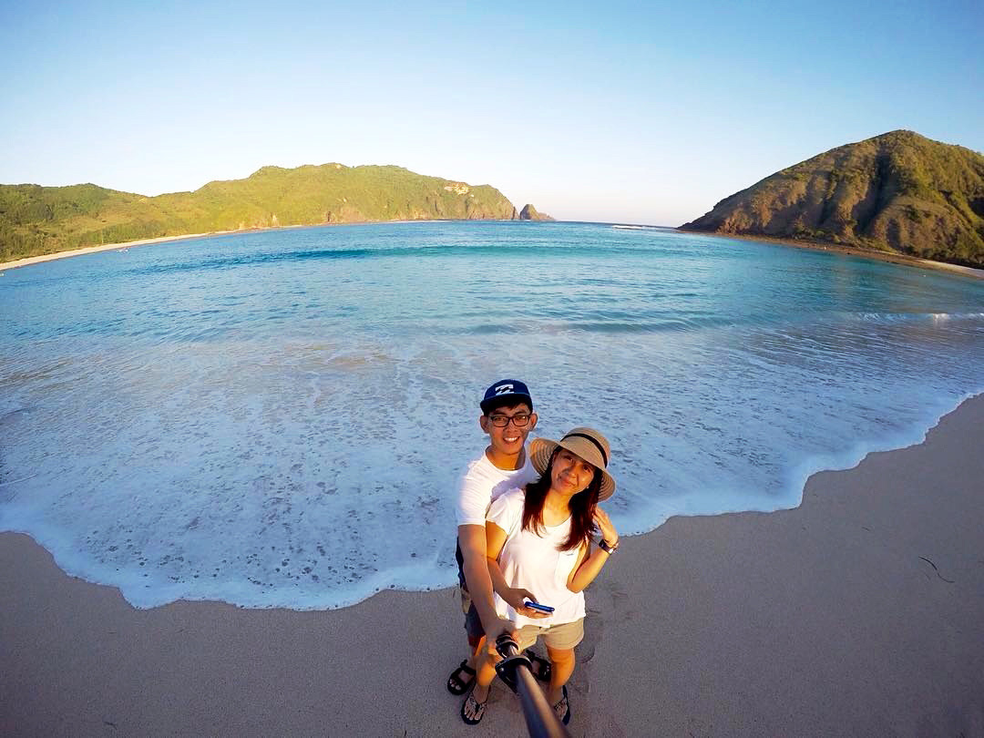 Tempat Honeymoon di Lombok