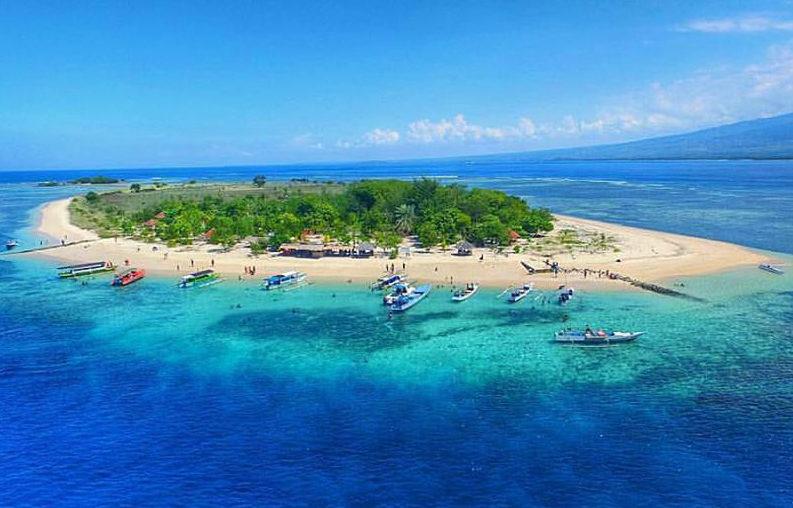 Gili Kondo Wisata Pantai di Lombok