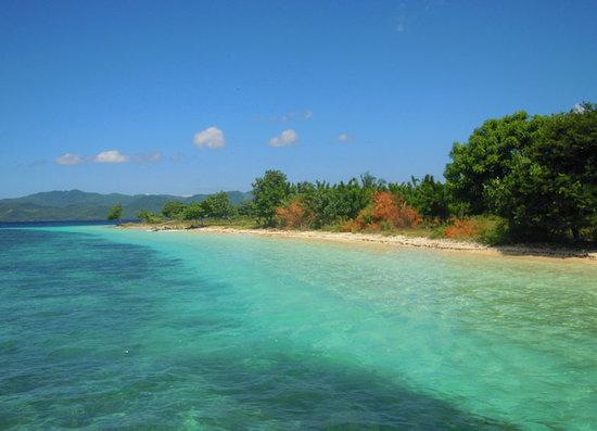 Gili layar Wisata di Lombok