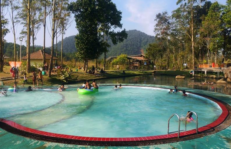 Tempat Perkemahan Di Bandung