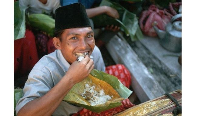 Kurangnya kesadaran konsumsi sayur dan buah