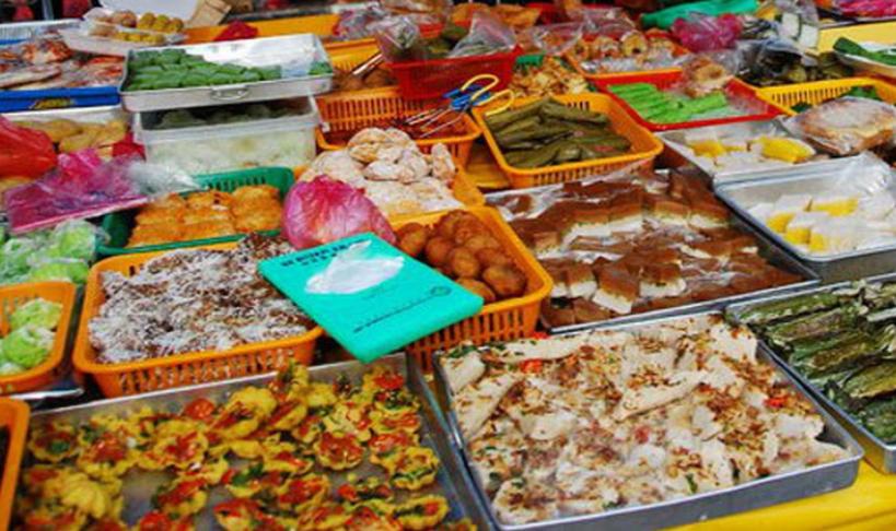 Bisnis Kuliner Unik Modal Kecil di Bulan Puasa yang Paling Laris