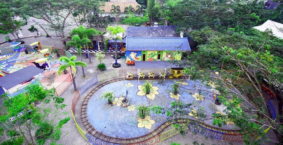 Tempat wisata di Jember yang wajib di kunjungi