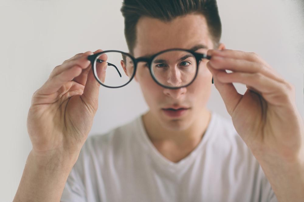 Cara Menyembuhkan Mata Minus Secara Efektif