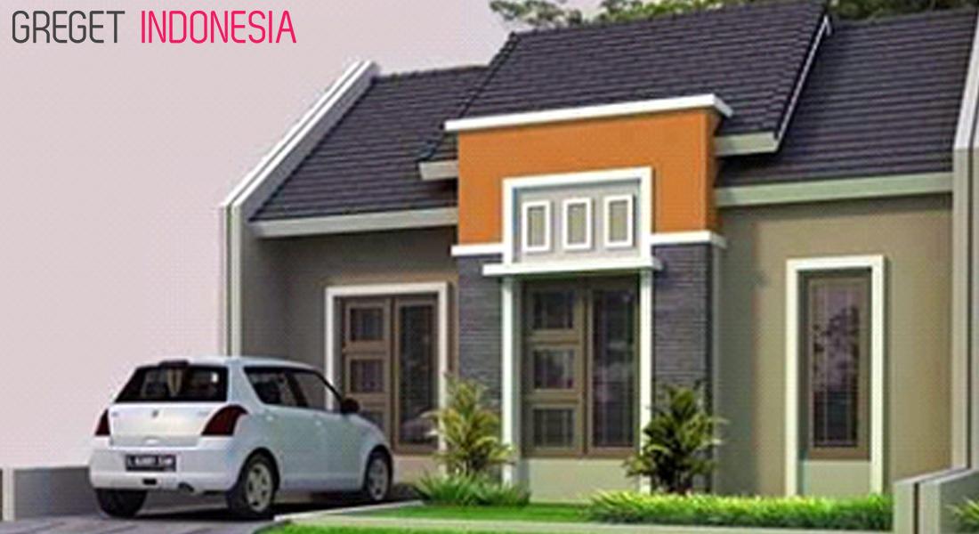 630 Gambar Desain Cat Rumah Type 36 Yang Bisa Anda Contoh Download