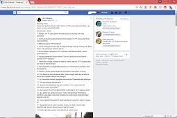 [Disinformasi] Terbongkar Gudang KTP Bogor