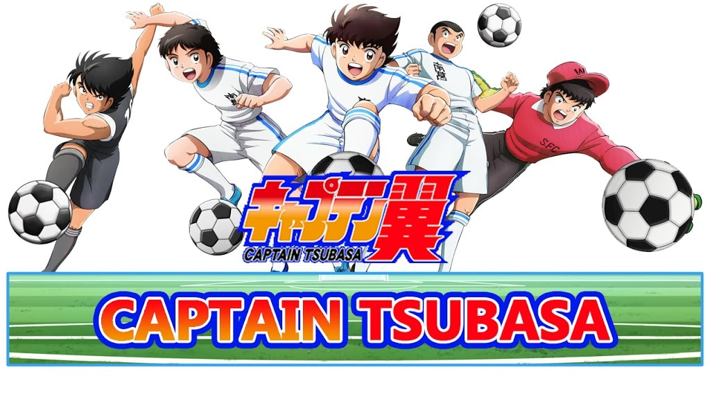 [Update Episode 25] Captain Tsubasa (2018) HD 720P