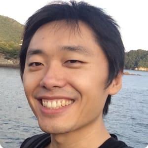 Bloggie Team - Qihuan Piao