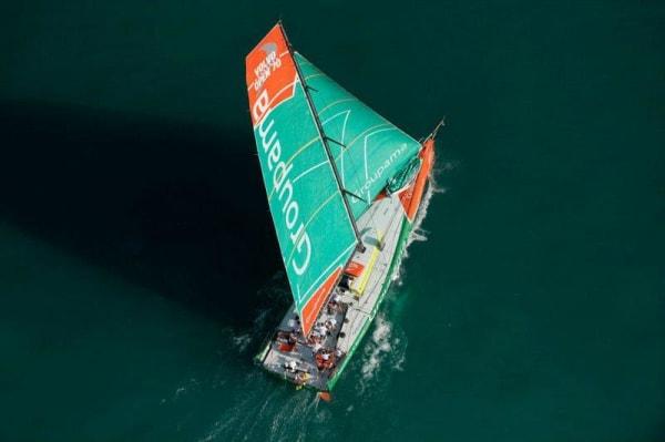Groupama-Volvo-Ocean-Race