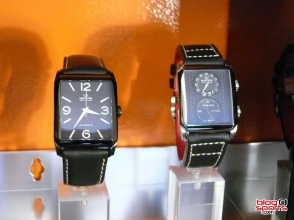 Montres Marvin
