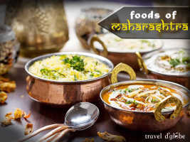 cover for 20 foods of Maharashtra, you must try