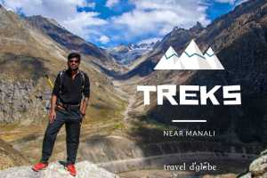 cover for Trekking in Manali: Guide for 7 Best Treks Near Manali