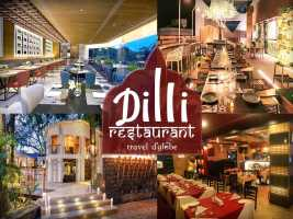 cover for Top 30 Restaurants in Delhi
