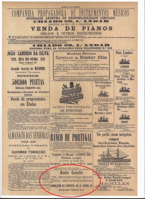 Diário Illustrado, 1887, nº5:202