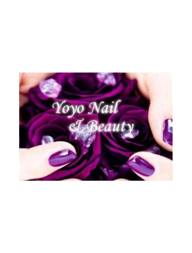 Yoyo Beauty Nail