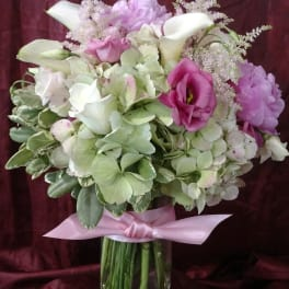 The Charleston Bouquet