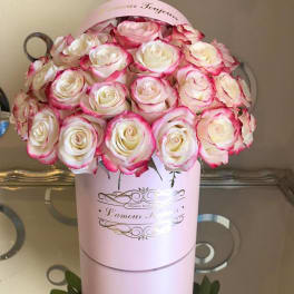 Spring Flowers Delivery Newport Beach Lamour Toujours Flower Boutique
