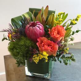 Flowers Delivery Hays Regeenas Flowers Events