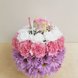 Birthday Daisies Delivery Levittown