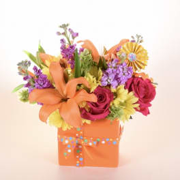 Congrats Flowers Delivery Dallas | McShan Florist