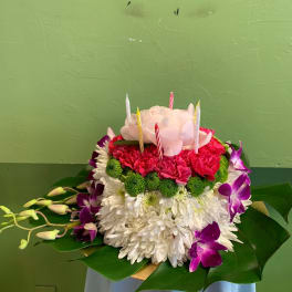 Birthday Flowers Delivery San Diego