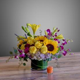 Palm Springs Flower Mart Send Hydrangeas Flower Delivery Palm