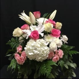 Flowers For Keeps Delivery: $6.00 - $15.00. Let's Dish