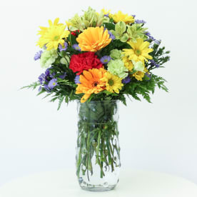 All Smiles Bouquet