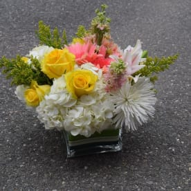 Send Flowers: Manchester, NH Flower Delivery | BloomNation