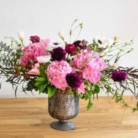 Send Wedding Peonies: Fullerton, CA Flower Delivery