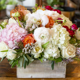 A Pretty Flower By A A Floral Arts Send Flowers Flower