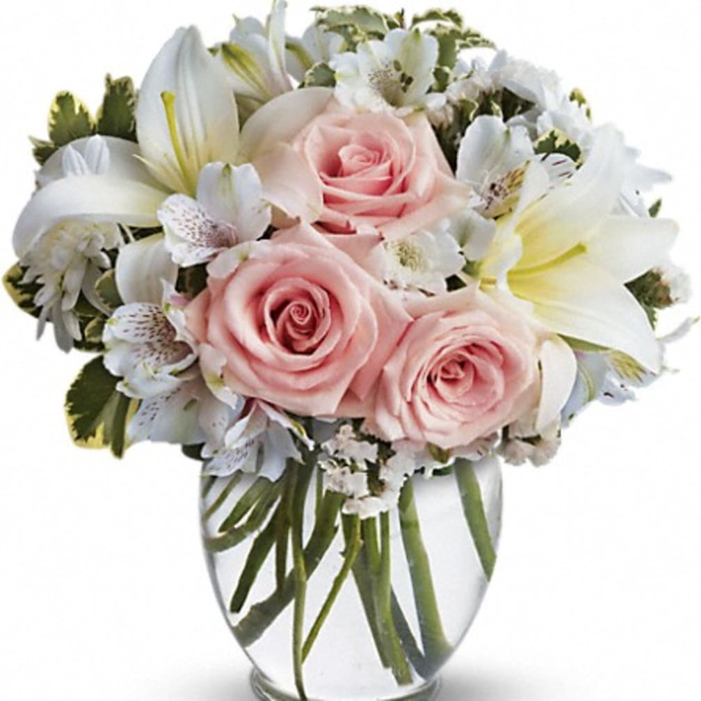 Alexandria Florist Flower Delivery By The Virginia Florist