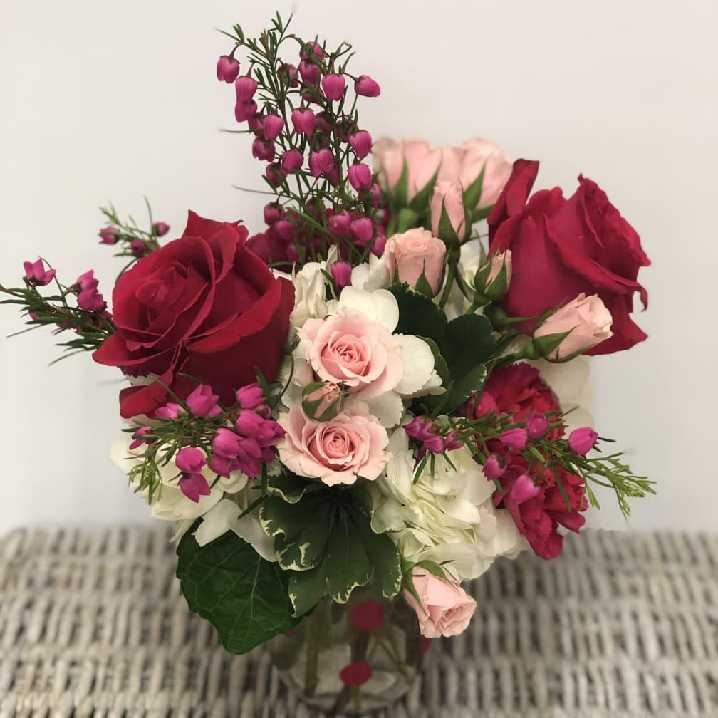 Creedmoor Florist Flower Delivery By Gil Man Florist Inc