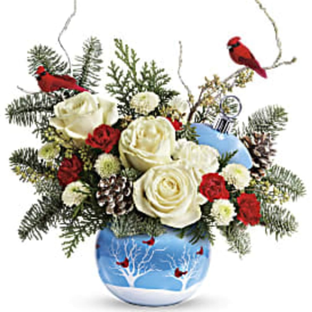 Phoenix Florist | Flower Delivery by Arcadia Flowers & Gifts