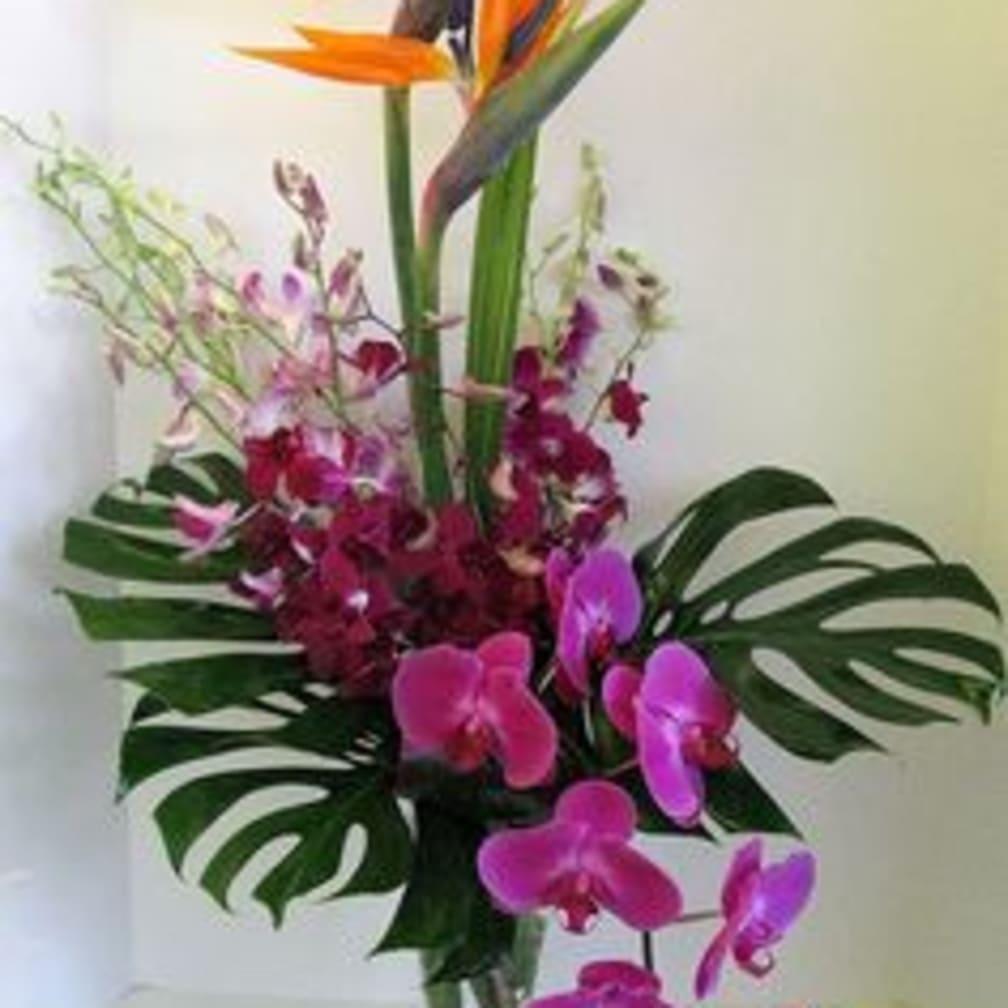 Flower Delivery by La Fleur Florals
